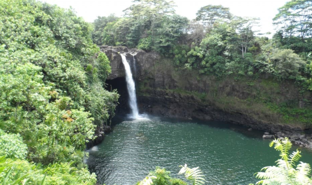 Free Things to Do on the Big Island of Hawaii