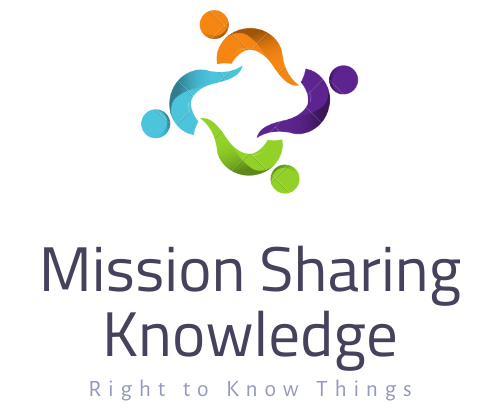 Mission Sharing Knowledge