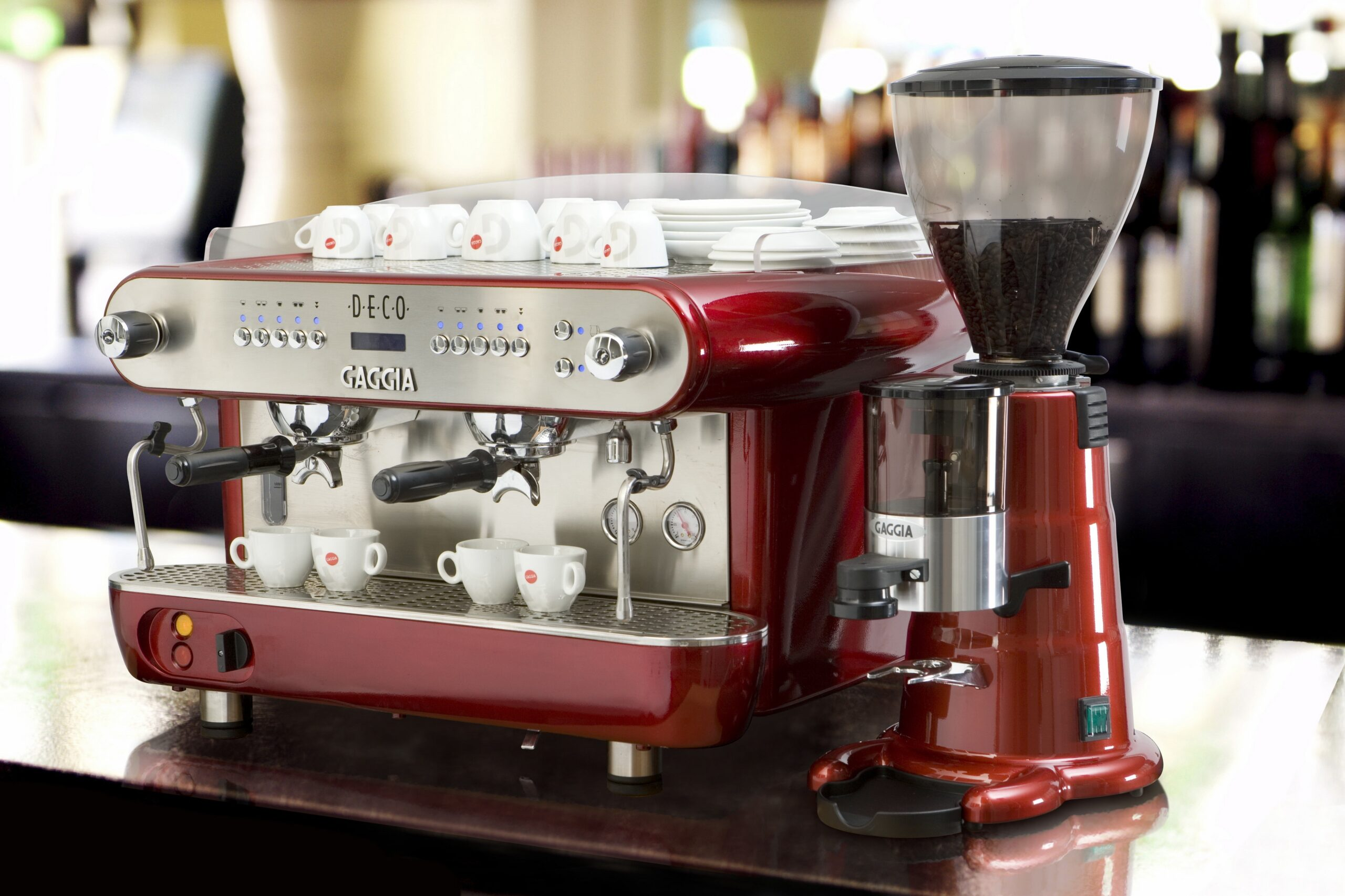 List Of Top Ten Espresso Coffee Machines Along With Its ...